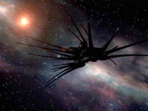 spaceships spacecrafts