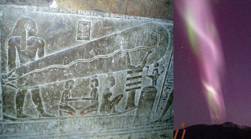 steve egyptian mythology sky gods plasma