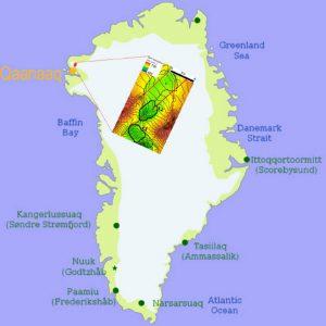 subglacial circuits subglacieal water
