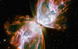 Supernovae or Nebular hypothesis theory wrong