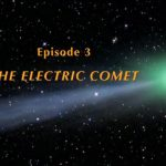 Symbols of an Alien Sky: The Electric Comet free video Electric Universe theory EU theory space plasma thunderbolts project