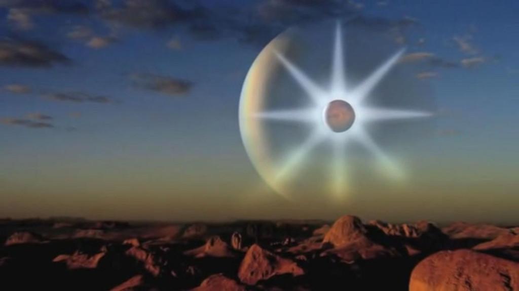 Symbols of an Alien Sky video FREE streaming youtube plasma mythology
