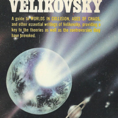 The Age of Velikovsky by C J Ransom Worlds in Collision Ages in Chaos review guide