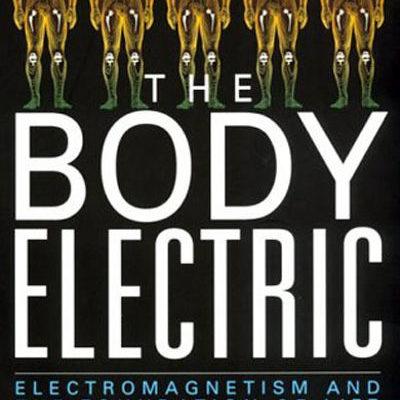 The Body Electric book EU theory books Universe reading