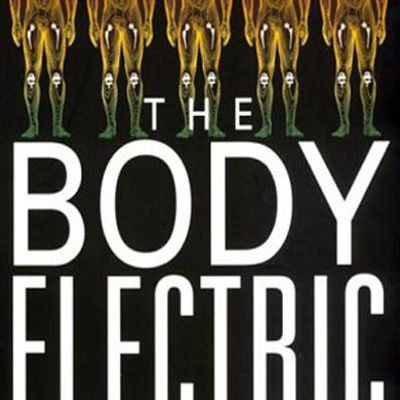 The Body Electric ebook Electric Universe theory EU theory humans