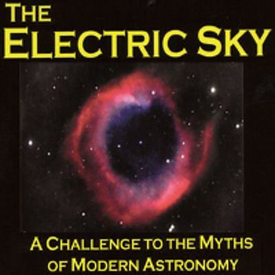 The Electric Sky ebook donald e scott author electric unvierse theory eu