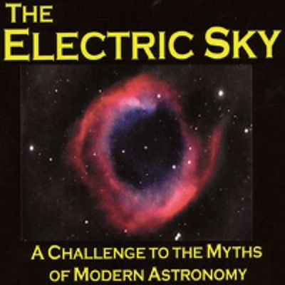 The Electric Sky ebook donald e scott author electric unvierse theory eu