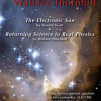 The Electronic Sun Donald E Scott books Electric Universe EU theory videos