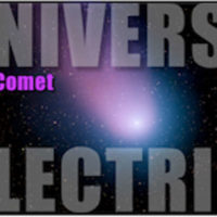 The Universe Electric - Comets theory EU thunderbolts