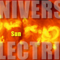 the universe electric the sun EU theory book Thunderbolts