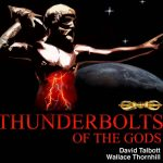 Thunderbolts of the Gods book Wallace Thornhill David Talbott EU theory Electric Universe