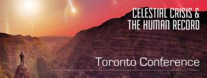 Toronto conference mythology chronology electric univese theory eu
