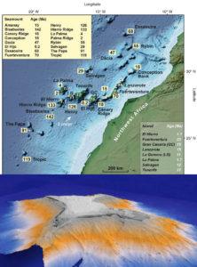 Tropic Seamount