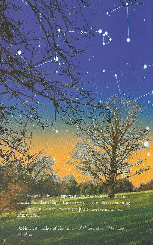 Under Ancient Skies Paul Dunbavin Earth flip rotation reversal Immanuel Velikovsky