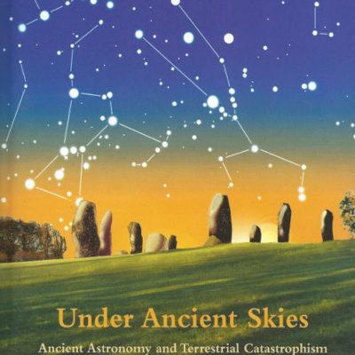 Under Ancient Skies book review Paul Dunbavin Catastrophism