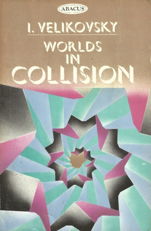 Immanuel Velikovsky Worlds in Collision free download