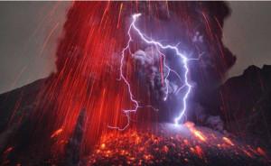 volcano zircon crystals formation