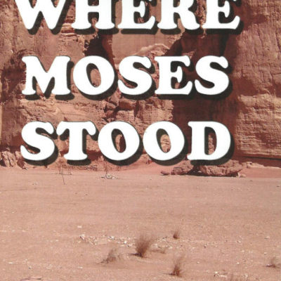 Where Moses Stood Robert Feather book review chronology revisionism Immanuel Velikovsky