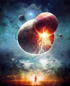 Worlds in Collision Immanuel Velikovsky