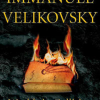 Worlds In Collision ebook Immanuel Velikovsky Electric Universe theory EU books