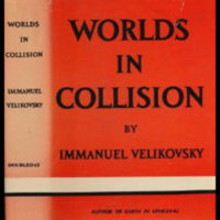 Worlds in Collision by Immanuel Velikovsky free PDF ebook file download