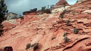 Zion Canyon Immanuel Velikovsky experiments Worlds in Collison evidence floods flooding