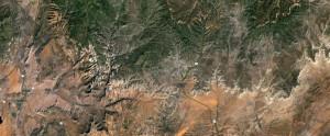 Zion Canyon Zion National Park